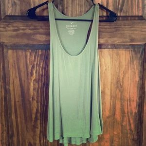 American Eagle Soft & Sexy Tank (Tank Only)